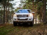 Ford Ranger 2016: Cuenta regresiva para su lanzamiento regional en Argentina