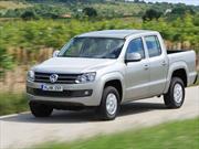 VW Amarok, tan buena que ya pisa suelo de la República Dominicana