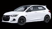 El Chevrolet Onix RS ya está disponible en Latinoamérica ¿te gustaría verlo en México?