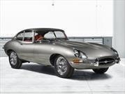 Cómo comprar un Jaguar E-Type