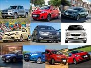 Top 10: los autos más vendidos de Argentina en 2016