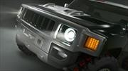 ¿General Motors revive a Hummer?