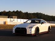 Manejamos en Japón al Nissan GT-R NISMO