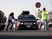Video: Minivan con más de 1,000 caballos de potencia