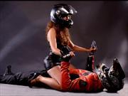 El Kama Sutra de las motos