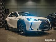 Lexus UX 2019 en Chile, seduciendo con personalidad