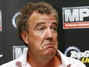 La BBC decidió despedir a Jeremy Clarkson