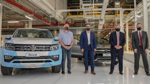 Gobierno argentino sacará retenciones a las automotrices que aumenten sus exportaciones