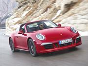 Porsche sigue imparable