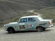 Hoy larga el Gran Premio Argentino Histórico