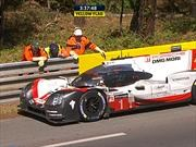 Porsche sale de la WEC para la Fórmula E
