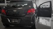 Chevrolet Onix Joy y Prisma Joy ofrecen nuevas personalizaciones