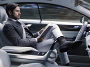 Ericsson y Volvo crean tecnología para vehículos autónomos