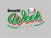 Benelli prepara una semana para sus clientes