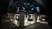 SEAT elige a México para abrir su primer CUPRA Garage