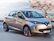 Grupo Renault recibe premio por reducción de su huella de carbono