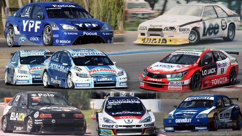 Súper TC2000: ¿Cuál es la marca con más victorias?