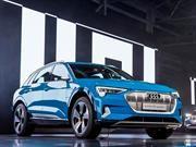 Audi e-tron contará con Alexa, el asistente virtual de Amazon