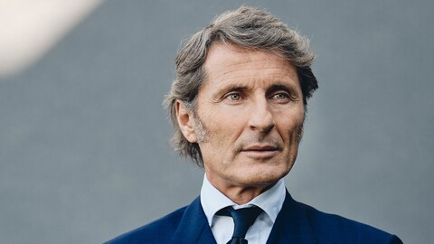 Stephan Winkelmann es el CEO de Lamborghini