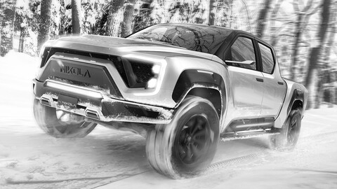 General Motors recula en sus planes de trabajar con Nikola
