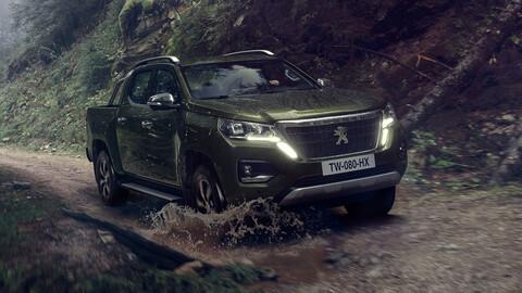 Peugeot Landtrek 2021 debuta oficialmente en nuestra región