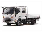 JAC renueva al camión Urban 1042 doble cabina por $14.490.000