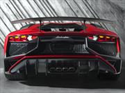 Lamborghini HyperVeloce, un súper auto limitado a 30 unidades
