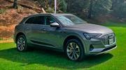 Audi e-tron 2020, SUV eléctrica con autonomía superior a los 400 kms