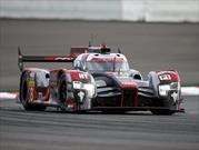 Audi abandona el WEC y se concentra en la Formula E