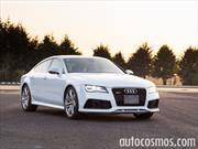 Audi RS7 2015, la fusión perfecta entre deportividad y lujo