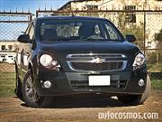 Chevrolet Cobalt Advantage, upgrade 2015