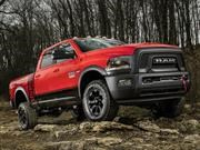 Eligen a la Ram Power Wagon como la mejor pick-up off-road de 2016