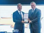 General Motors premió a los concesionarios de Chevrolet en Argentina