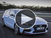 Hyundai i30 N, el deportivo que llegará a la Argentina