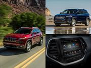 Nuevo Jeep Cherokee Limited