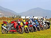 Derco Motos lanza nuevas marcas SYM y Zongshen