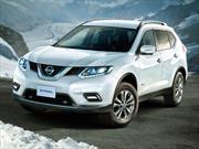 Nissan X-Trail Hybrid se presenta