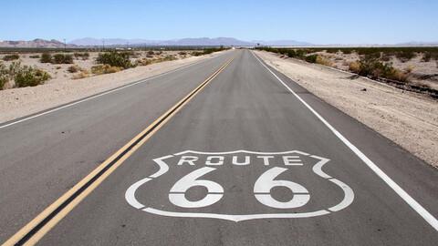 Estas son las carreteras más reconocidas y espectaculares del mundo