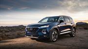 Hyundai Santa Fe 2020, un modelo de altas calificaciones