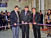 Chevrolet y Salfa Sur inauguran servicio de posventa de categoría mundial en Osorno