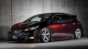 Nissan Leaf por Kuhl Racing, el tuning también es electrizante
