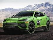 Lamborghini Urus ST-X Concept anticipa una nueva categoría monomarca