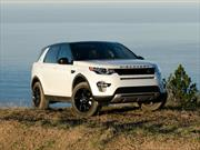 Land Rover Discovery Sport Launch Edition 2015 se presenta