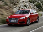 Audi obtiene nuevo récord al entregar 1.8 millones de vehículos en 2015