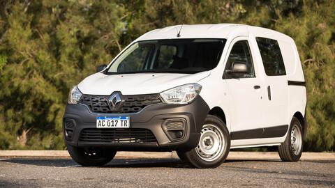 Renault Argentina renueva bonificaciones y financiaciones para octubre