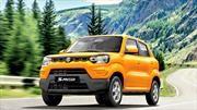 Llega el Suzuki Spresso, nuevo city car con pinta de SUV