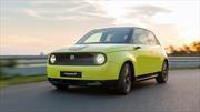 Honda e ofrece una potencia y torque formidable para su peso y tamaño
