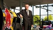 Carlos Tavares, CEO de PSA, fue elegido como el personaje del año de la industria automotriz