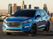Hyundai Tucson Night 2017, edición limitada