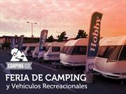 Camping Fest realiza su sexta edición en Movicenter